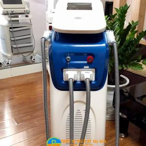 Máy Triệt Lông Diode Laser APOLO HS 965,